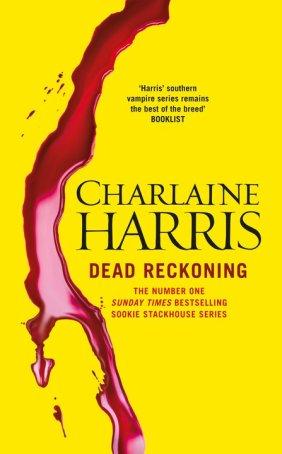 dead reckoning charlaine harris pdf