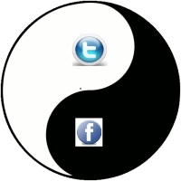 The Tao Of Not Doing Twitter or Facebook