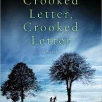 """Crooked Letter, Crooked Letter"" by Tom Franklin"