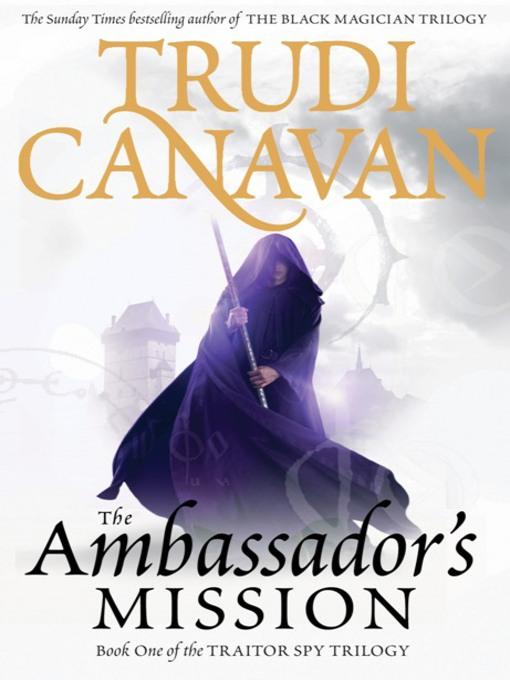 TrudiCanavan_AmbassadorsMission