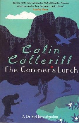 coroners lunch