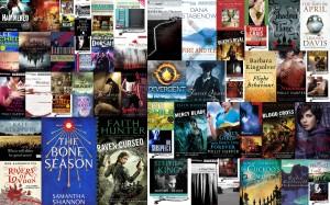 Audio Books 2013