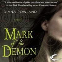 Book 1. Mark Of The Demon, Kara Gillian Series