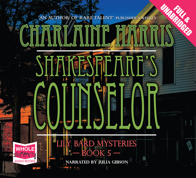 Shakespeare's Counsellor 2