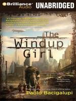 windup girl