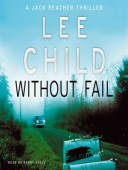without fail - Jack Reacher