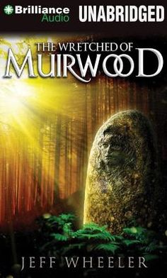 wrteched of muirwood