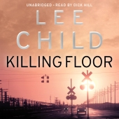 killing floor - Jack Reacher