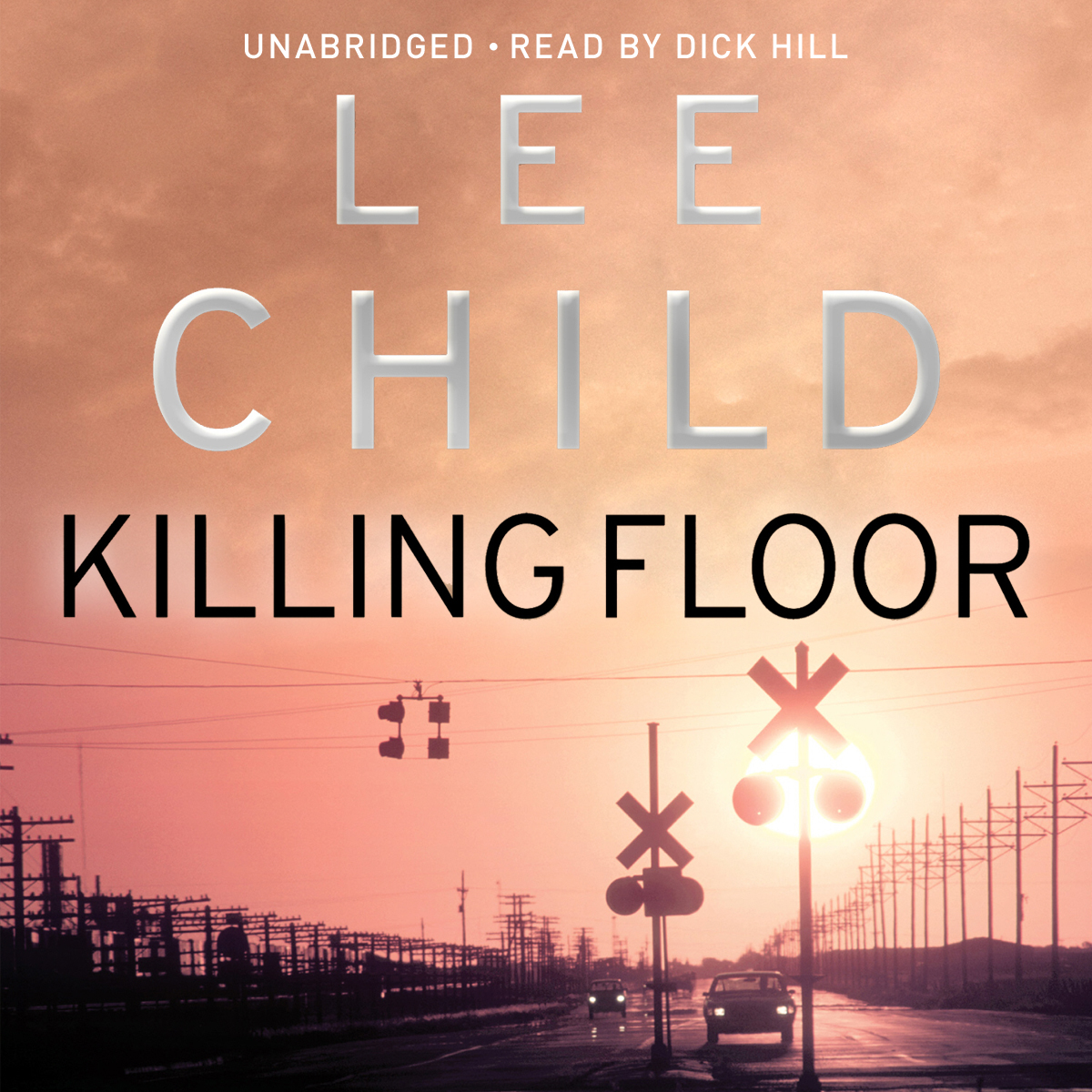 U201cKilling Flooru201d Jack Reacher #1 By Lee Child U2013 Ingenious Plot And Calm But  Deadly Herou201d