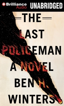 The last  policeman Ben H Winters book review