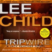 tripwire - jack reacher