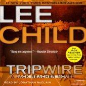 tripwire - jack reacher