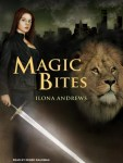 Magic Bites Ilona Andrews