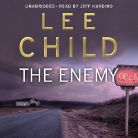 """The Enemy"" Jack Reacher #8 by Lee Child - a fascinating insight into the ""Origins""of Jack Reacher"