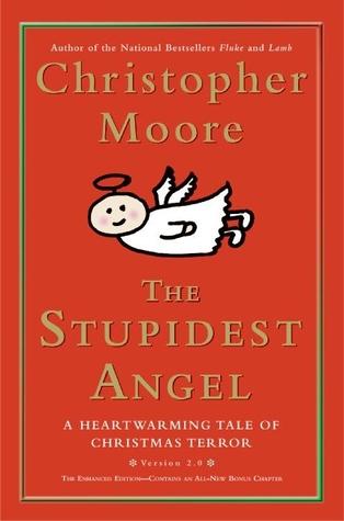 The stupidist angel