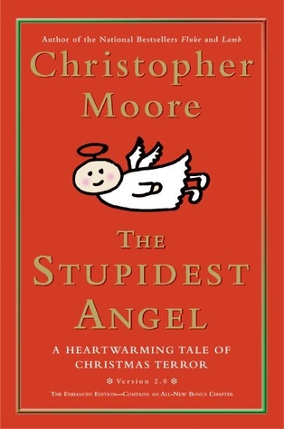 The stupidist angel