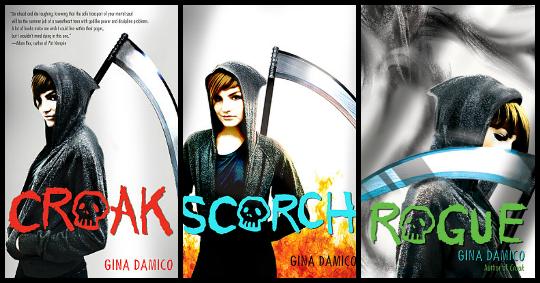 Croak Series