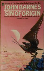 Sin Of Origin