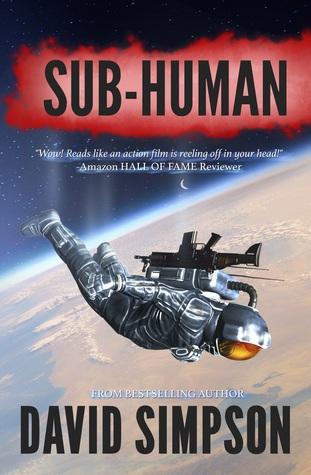 Sub-human