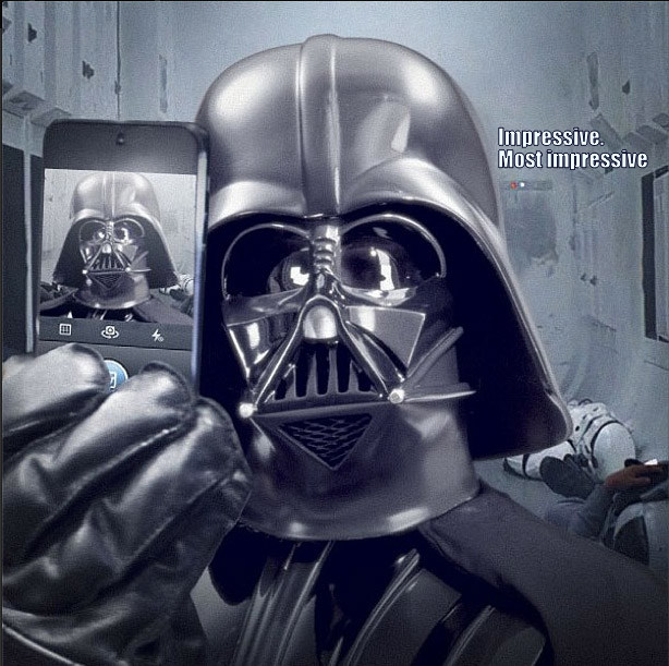 dark-vador-selfie-instagram caption