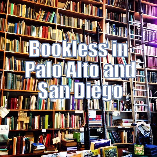 bookless in Palo Alto