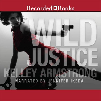 Wild Justice Nadia Stafford 3
