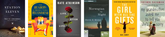 2015 best novels