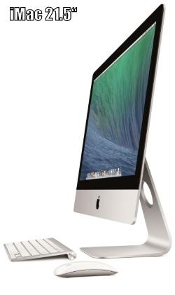apple-imac 21.5-inch