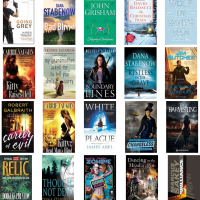 My Winter 2015 Best and Most Disappointing Reads