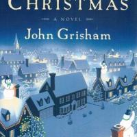 """""""Skipping Christmas"""" by John Grisham redeemed itself at the end, but only just"""