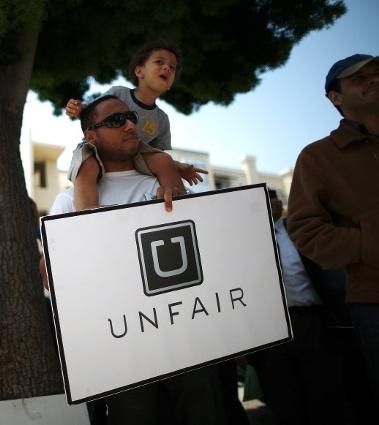 unfair uber 1