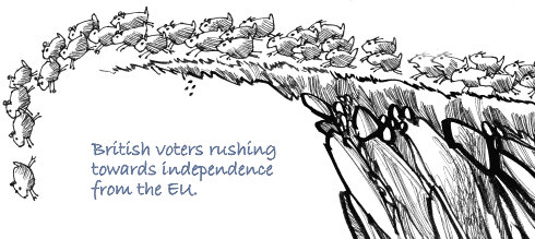 lemming voters