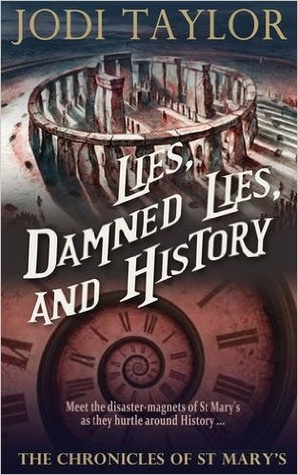 lies damn lies and history