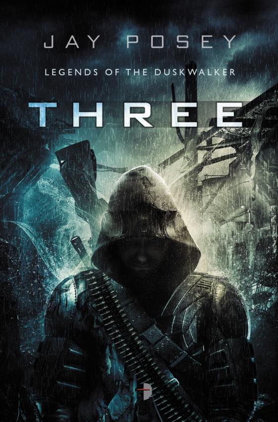Three Jay Posey