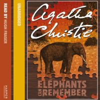 """Elephants Can Remember"" by Agatha Christie"