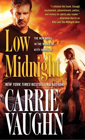 Low Midnight Is The First Book In Kitty Norville Series That ISNT About We See Everything This Through Cormac Bennets Eyes