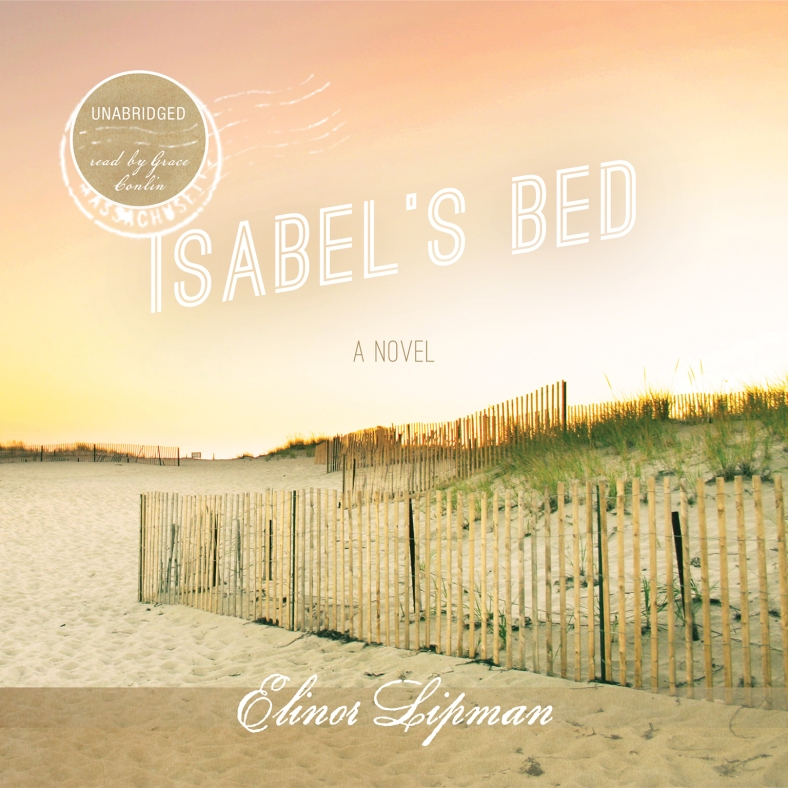 isabels bed book cover