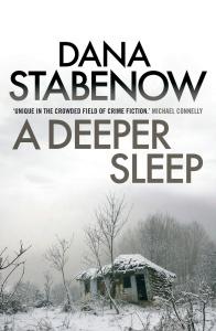 15 a deeper sleep