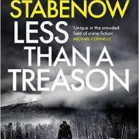 """Less Than A Treason - Kate Shugak #21"" by Dana Stabenow"