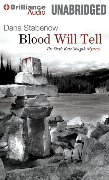 6 Blood will tell