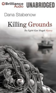8 killing grounds