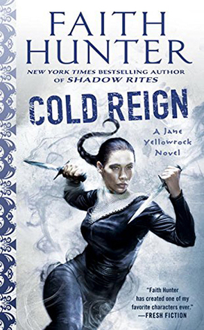 Cold Reign