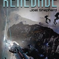 """Renegade: Spiral Wars, Book 1"" by Joel Shepherd"