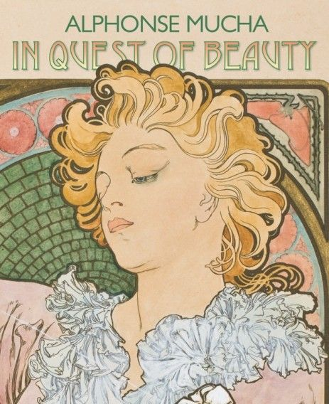 in quest of beauty