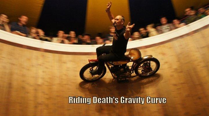 deaths gravity curve