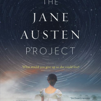 """The Jane Austen Project"" by Kathleen A Flynn"