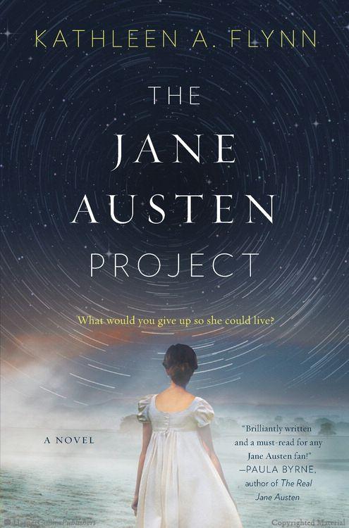 Jane auten project
