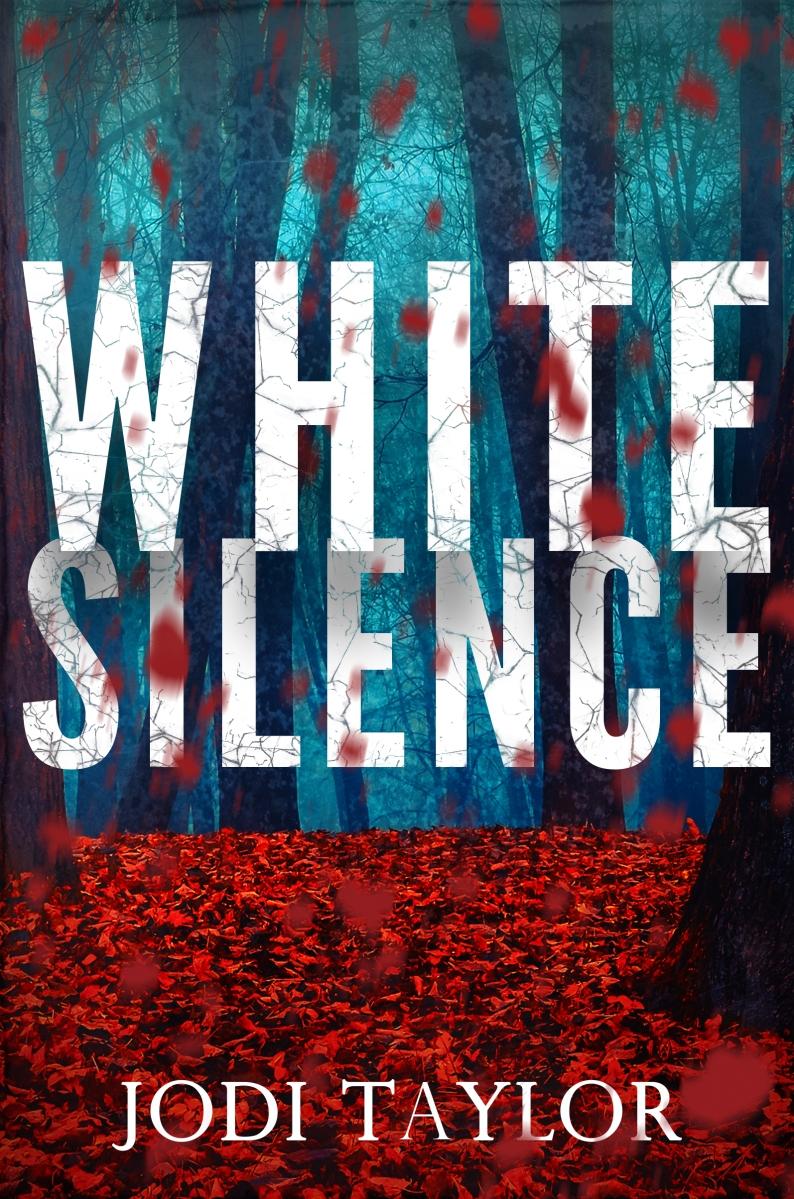 """White Silence"" Jodi Taylor - DNF"