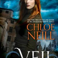 """The Veil - Devil's Isle #1"" by Chloe Neill"