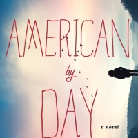 """American By Day"" by Derek B. Miller - highly recommended."